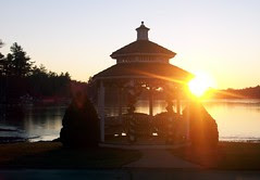 CastletonSunset_Gazebo_121710b