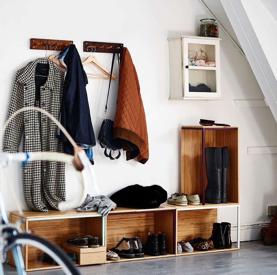 IKEA PS 2014 collection caters to young urbanites on the move