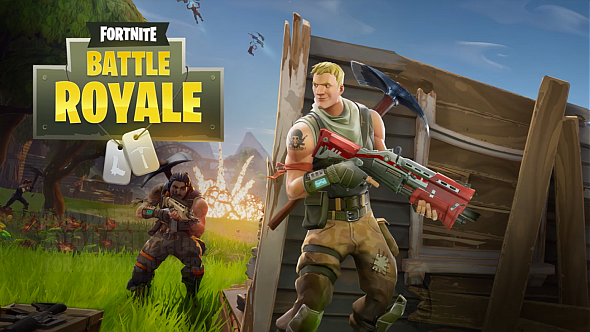 Fortnite Battle Royale Download Now Up on PS4, Will Be ...