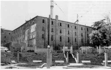 """Resultado de imagen de convento de Santo Domingo Pamplona"""""""