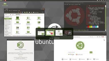 Ubuntu MATE 20.04 avrà MATE Desktop 1.24