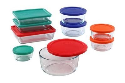 dd0e827828a The Best Food Storage Containers for 2018  Reviews by Wirecutter