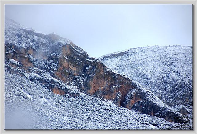En busca de las primeras nieves (4)