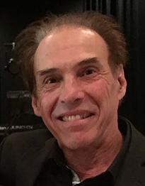 Ray Keifetz