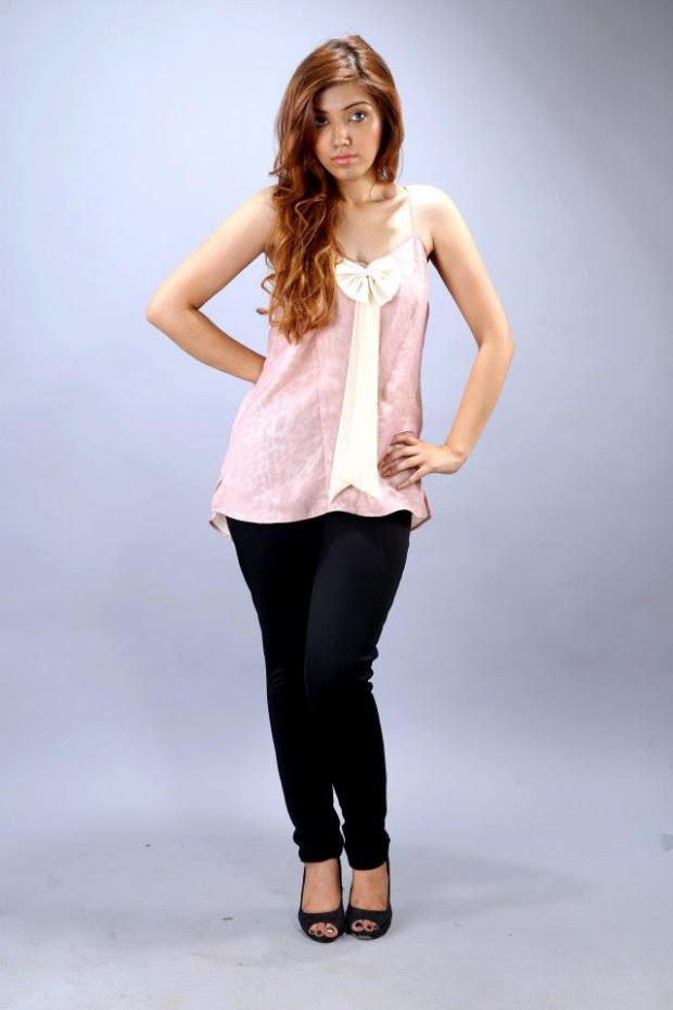 Rumor-Tops-and-T-Shirts-with-Tights-Jeans-Summer-Outfits-Collection-2013-For-Girls-7