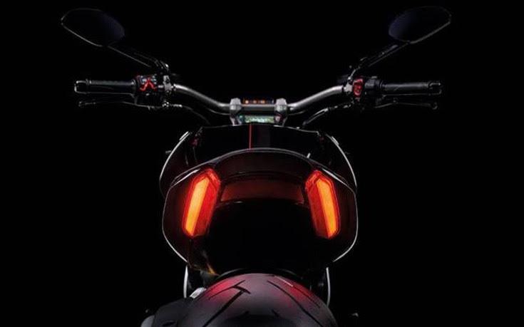 Η νέα Ducati XDiavel ψηφίστηκε ως «best-looking bike»