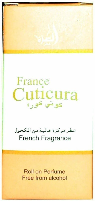 Best Selling France Caticura Attar Fragrances features, Buying Guide and price