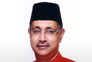 Berundurlah Shahrizat, usah dikejar jawatan Naib Presiden - Syed Ali Alhabshee
