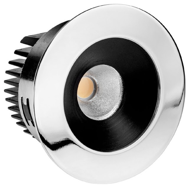 The Daly 105 A - Downlight - bathroom lighting and vanity lighting