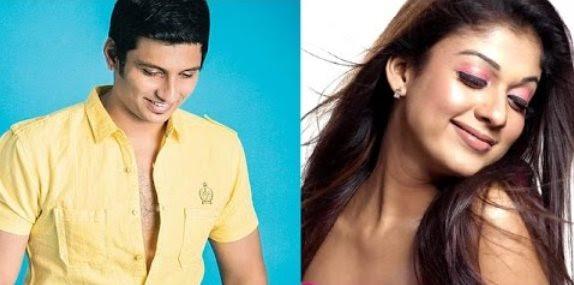 Jiiva and Nayanthara starrer 'Thirunaal'