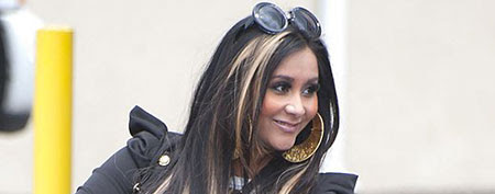 Snooki (Splash)