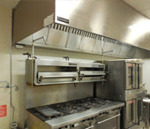 Kitchen Fire Suppression Systems NY