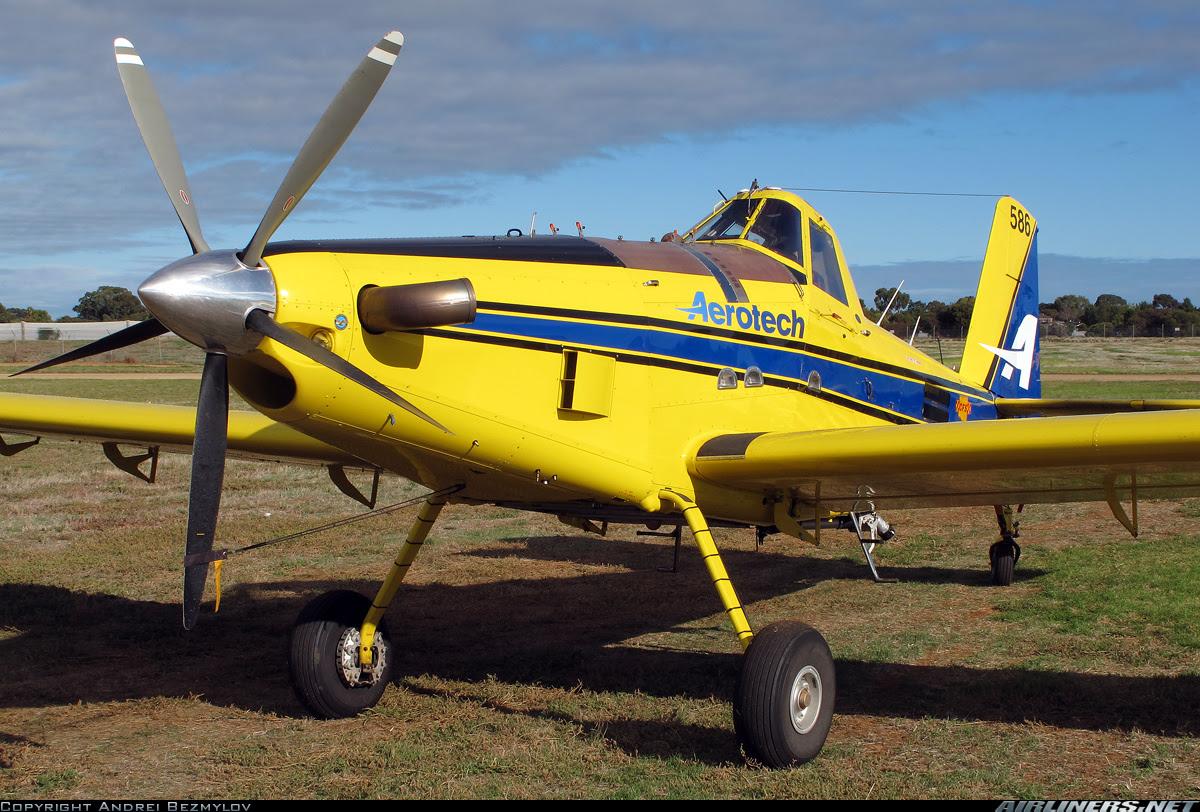Resultado de imagen para air tractor AT-504