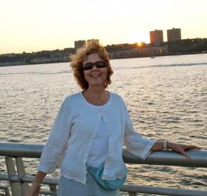 Elyse Douglas bio