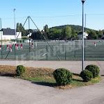 Pouilly-en-Auxois | L'AS Beaune s'en sort de justesse contre Pouilly-en-Auxois