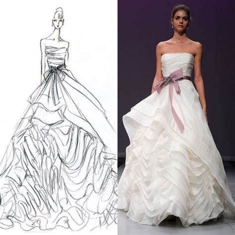 make your own wedding dress online for free   Di Candia