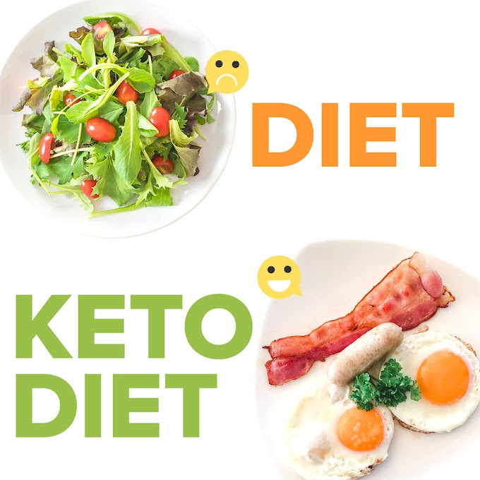 Keto Diet Ebook | Fitness Yodha