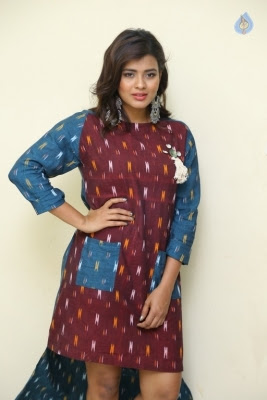 Hebah Patel Latest Gallery - 17 of 20