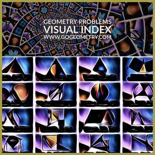 Geometric Art: Geometry Problems, Visual Index, iPad Apps.