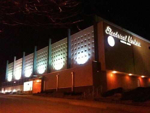 International Brotherhood of Electrical Workers Hall