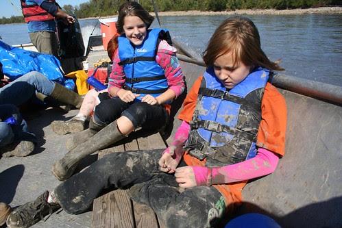 Washington Big Muddy Clean Sweep