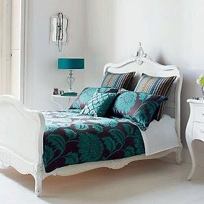 Home Design Image Teal Bedroom Ideas