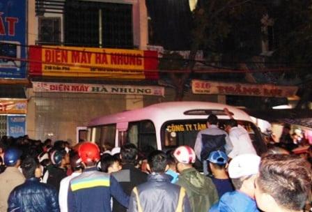 Hình ảnh Hiện trường vụ 4 người tử vong bất thường ở Thanh Hóa số 7
