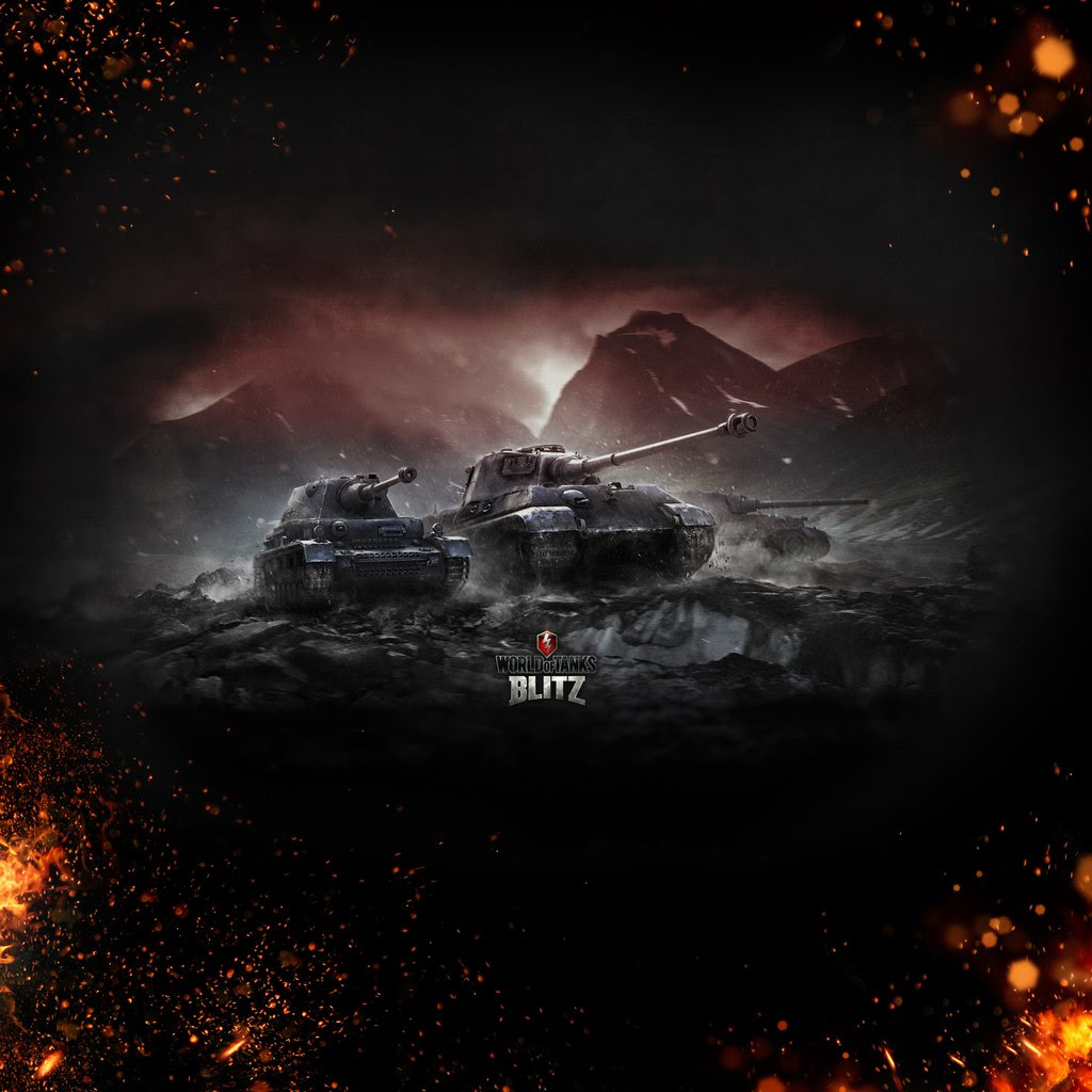 Blitz Wallpaper Collection Fanzone World Of Tanks Blitz