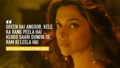 11 Unforgettable Deepika Padukone Dialogues That Prove She