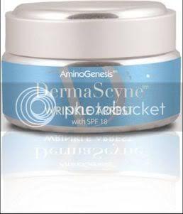 AminoGenesis Wrinkle Arrest
