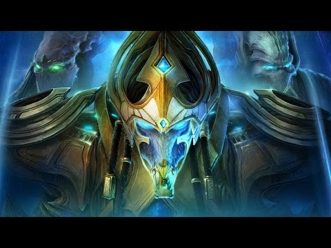 Starcraft 2: Legacy of the Void is Faster and More Aggressive