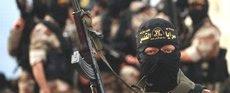 Jihadisti, oggi Isis