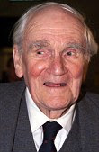 Actor Desmond Llewelyn, one of the stars of the new James Bond films, was imprisoned in Colditz