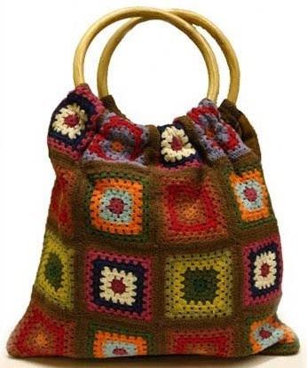 .granny bag