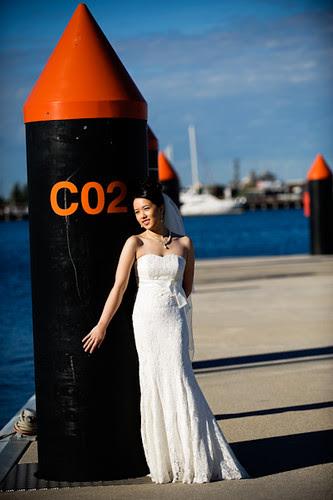 Kim Chin ~ Pre-wedding Photography
