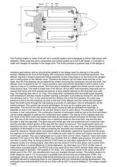 General Electric CF6-80C2 cutaway | Aerospace cutaways and