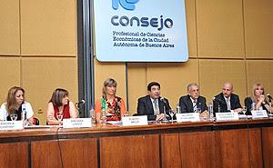 Conferencia sobre el Nuevo Monotributo en el CPCECABA
