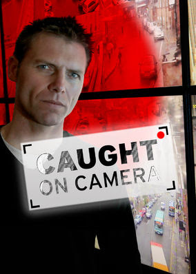 Caught on Camera - Season 3