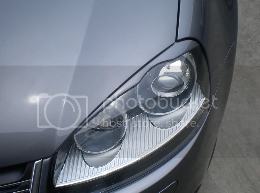 Blog Of Autorizm Audi Eyelids