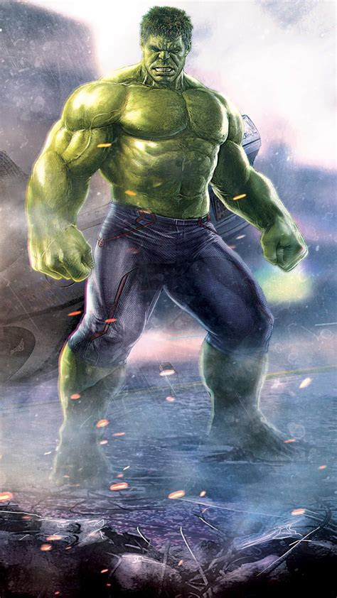 hulk strongest avenger iphone wallpaper iphone