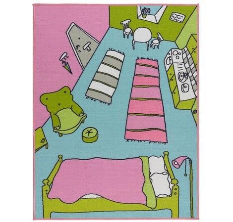 Mi casa decoracion: Ikea ninos alfombras