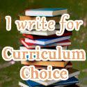 Curriculum Choice Homeschool Review Blog