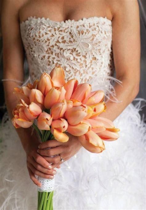 Wedding Flower Inspiration: Tulips