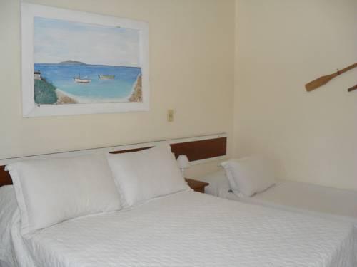 Hotel Pousada Luar de Buzios Reviews