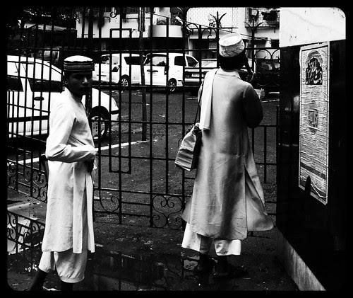 The Madrsa Receipt Book Beggars by firoze shakir photographerno1