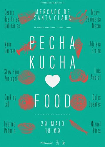 PK #14 by pecha kucha lisbon