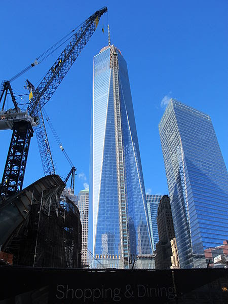 File:Freedom tower in costruzione, gennaio 2014.JPG