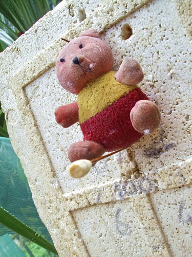 teddy bear target2