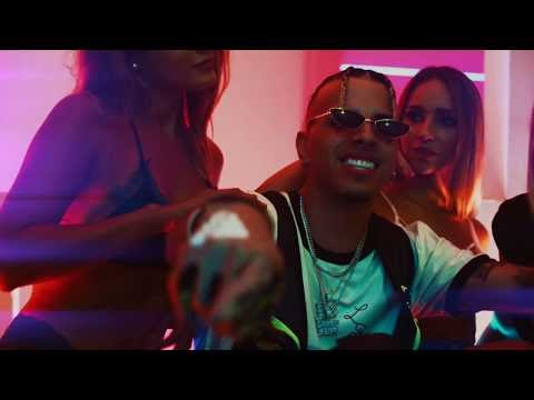 J Alvarez Ft. Rauw Alejandro, Miky Woodz y Jon Z – Si Mija Si (Official Video)