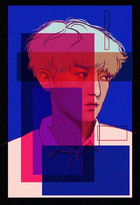 exo fan art  tumblr